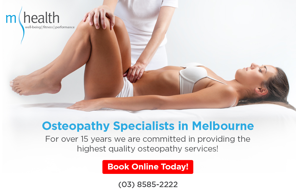 mhealth osteopathy melbourne banner