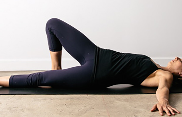 Lateral Hip Position