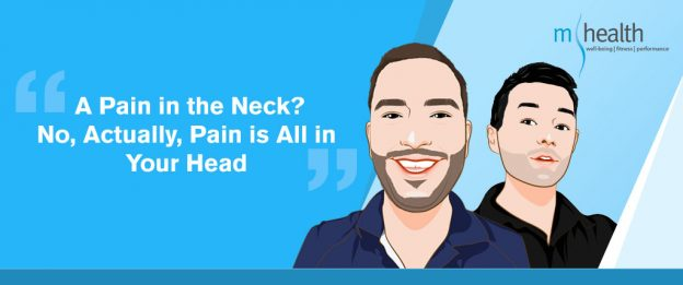 A Pain in the Neck
