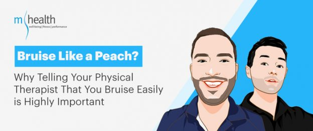 Bruise Easily | Mhealth Blog