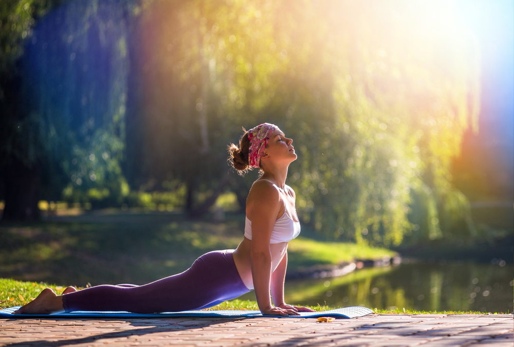 yoga-as-a-form-of-exercise