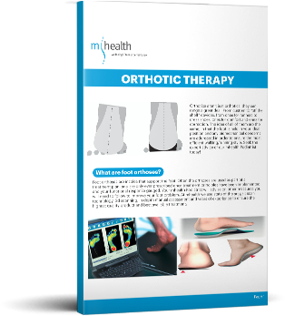 Orthotic Therapy