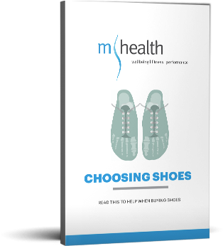 Choosing Shoes | Mhealth