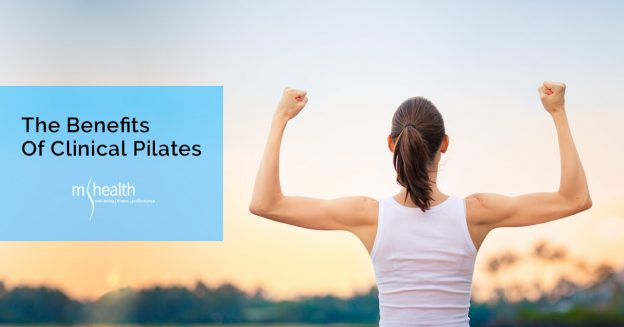 Benefits of Pilates | Mhealth