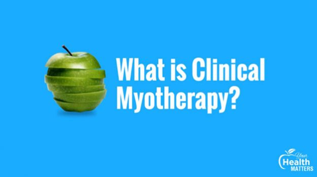 clinical myotheraphy