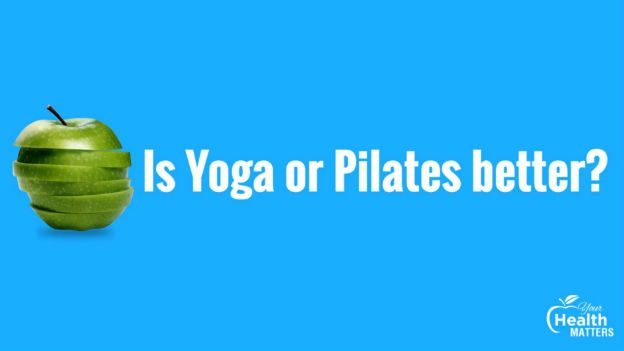 Is Yoga or Pilates Better