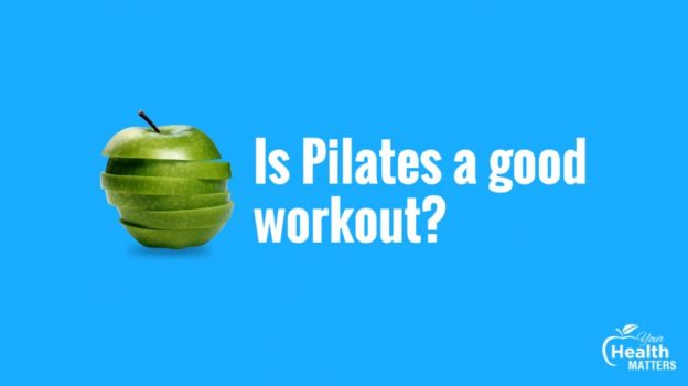 is pilates a good workout
