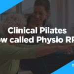 Clinical Pilates now called Clinical Pilates