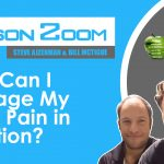 How Can I Manage My Back Pain in Isolation?