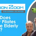 How Does Chair Pilates for the Elderly Work?