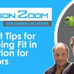 Great Tips for Keeping Fit in Isolation for Seniors